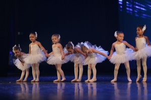danse classique olga semenova