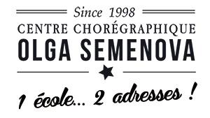 Ecole de danse Olga Semenova