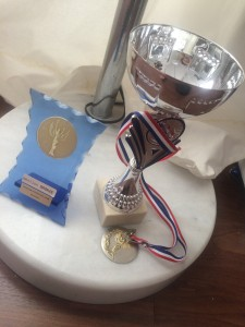 prix concours ecole Semenova