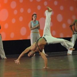 Capoeira Gala Semenova